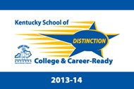 Kentucky School of Distinction