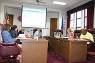 Covington Board of Education lowers tax rate