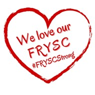 Celebrating FRYSC Week