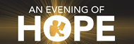 "NKU HOSTS ""AN EVENING OF HOPE"""