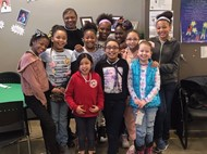The Girls With Pearls with Officer Princess Davis