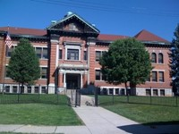 Sixth District Elementary School