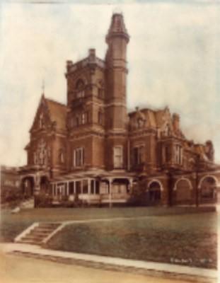 History of Holmes - Holmes High School